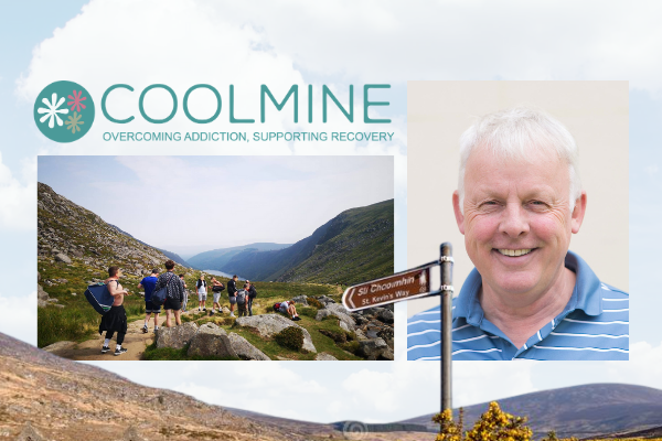 Help Paul Hatton Celebrate 39 Years with Coolmine